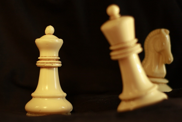 UNDERSTANDING CHESS: THE BATTLE OF THE MINDS